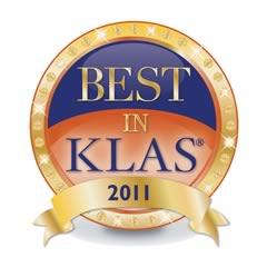 Best in Klas 2011