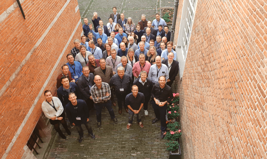 Leiden DID Conference 2018